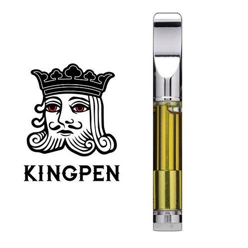 King Pen | Zkittlez Cartridge