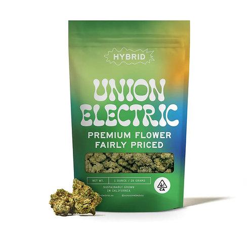Union Electric   28g