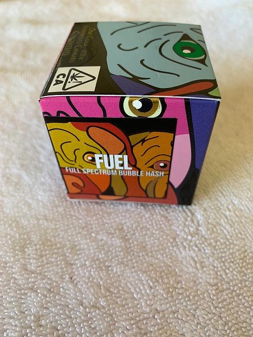 Fuel Full Spectrum Bubble Hash