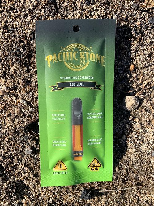805 Glue 1g Hybrid Cartridge by Pacific Stone (72.21%)