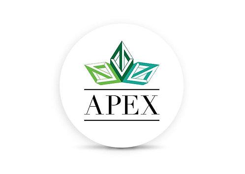 Apex | Race Fuel OG Cured Resin