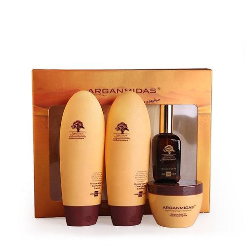 Luxury Hair Care Gift Set