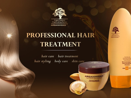 Arganmidas  Hair Care in New Zealand