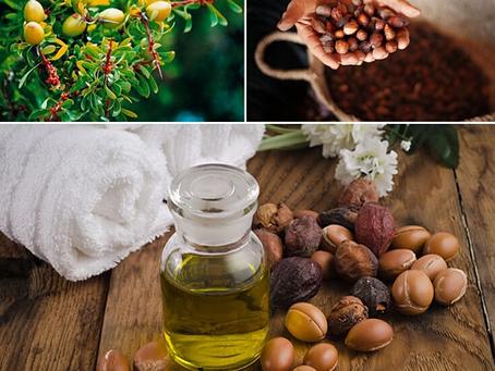 Benefits of Argan Oil On Hair