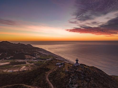 Cabo Sunrise Lighthouse (1 of 1).jpg