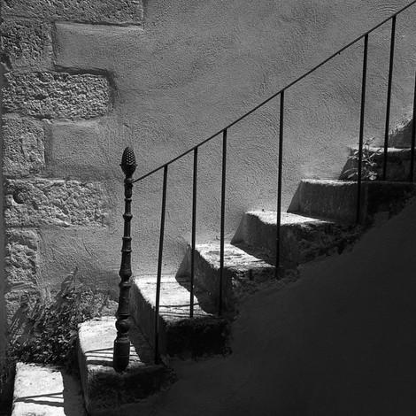 Escalier Provençal