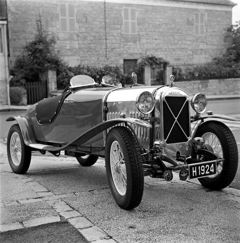 Salmson Roadster