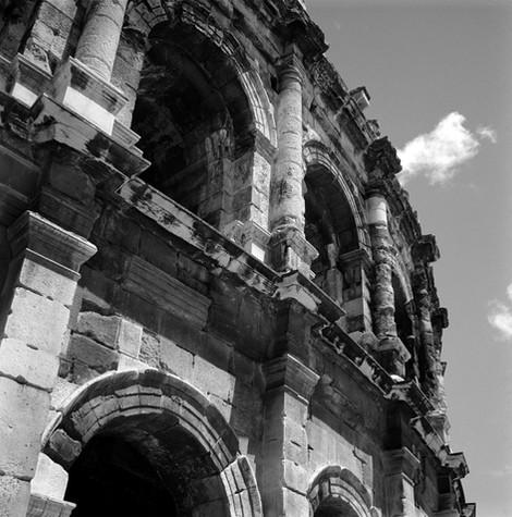 Arène du Nîmes