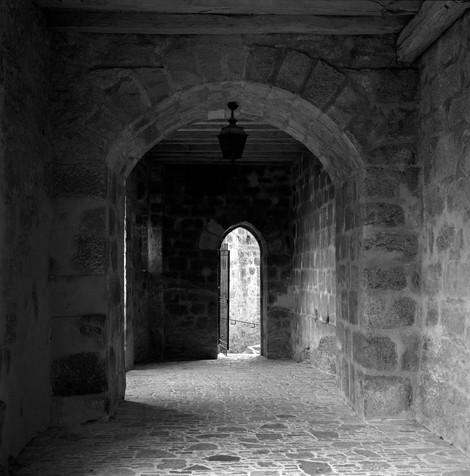 Chemin de Pèlerins