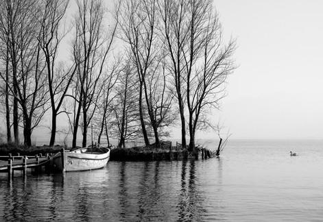 Le Lac des Signes
