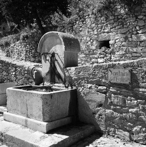 Fountaine de l'Eglise