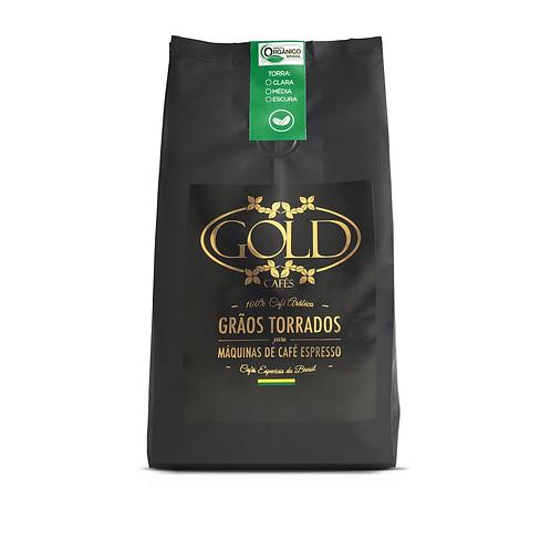 Café Gold Orgânico 250g