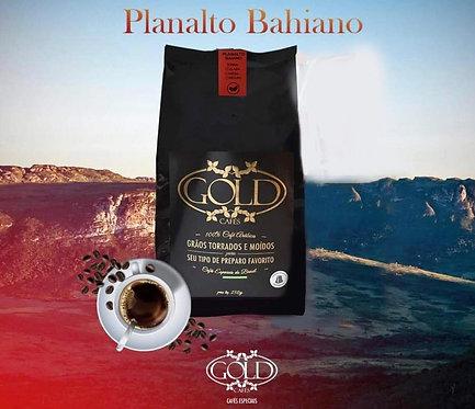 Café Gold Planalto Baiano 250g