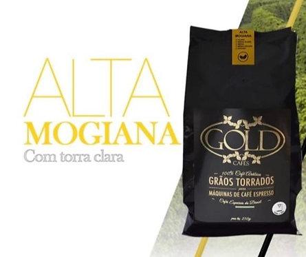Café Gold Alta Mogiana