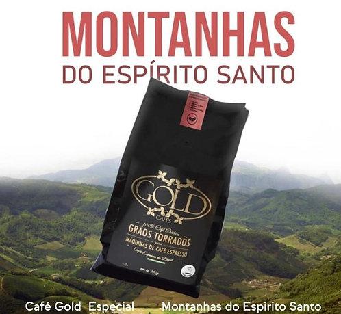 Café Gold Montanhas do Espírito Santo 250g