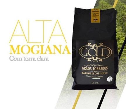 Café Gold Alta Mogiana 250g