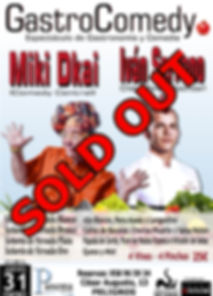 GASTROCOMEDY panema SOLD OUT.JPG