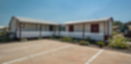 Freestanding conference facilities in our newly refurbished resort in Darwin