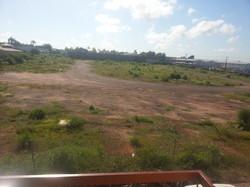 Redevelopment begins