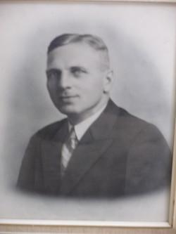 Ewald Stumm 20er Jahre
