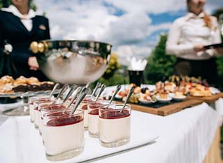 5 Things the Best Wedding Caterers Are Known For