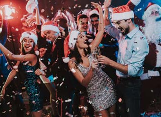 How To Avoid These 4 Problems That Can Happen at Holiday Office Parties