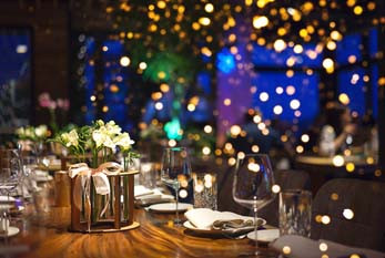 company holiday party catering san diego