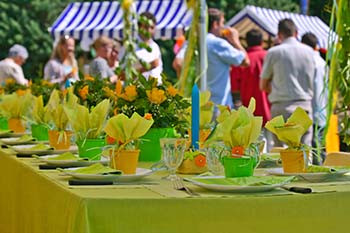 catering companies for company picnics san diego
