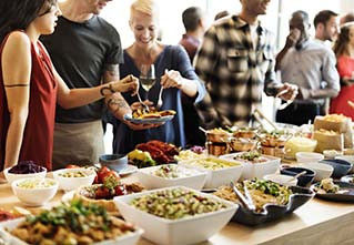 Take the Stress Out of Holiday Party Hosting with These 6 Tips