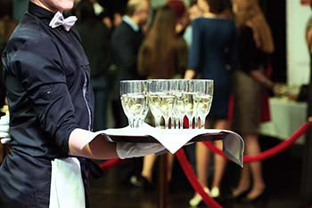 brothers catering events experienced staff