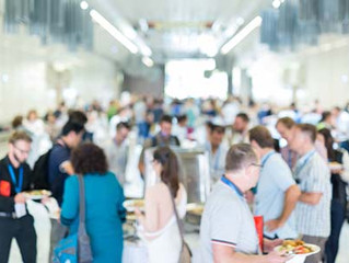 3 Ways That Corporate Catering is Different than Catering for a Social Event