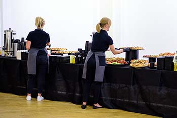 brothers catering events full service