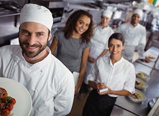 5 Things You Will Find in the Best Corporate Catering Companies