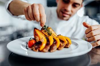 best catering chefs san diego