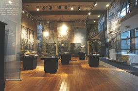 Curiosidades Museo Histórico Valparaíso