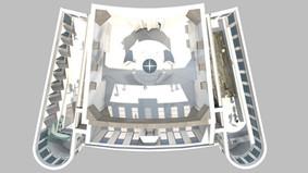Mirador Interpretativo Templo de Maipú