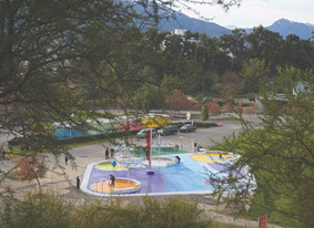 Plaza Solar Museo Interactivo Mirador