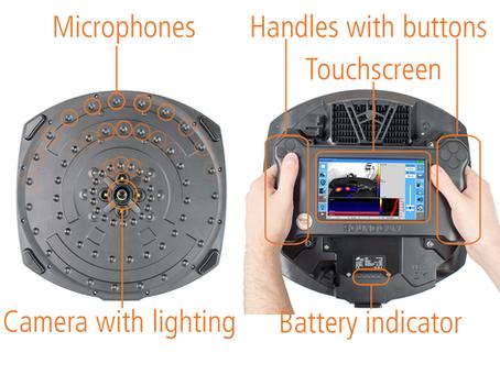 사운드캠코리아 제품카탈로그