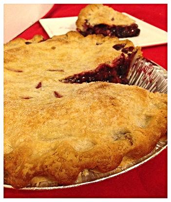 Holiday Pies Anna Maria Island