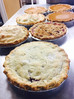 Holiday Pies made just for you!