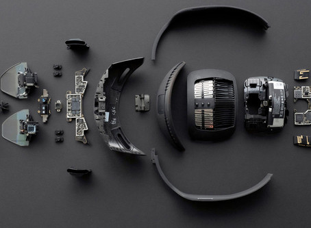 How to build your own AR Headset