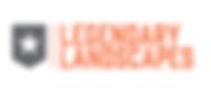 Legendary Landscapes Company Logo
