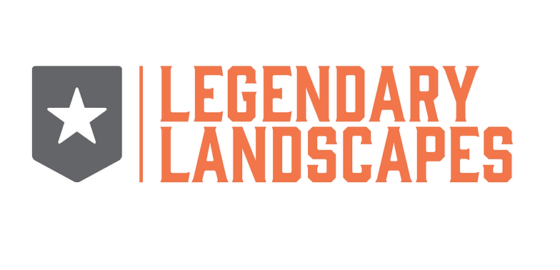Legendary Landscapes Company Logo Ontari