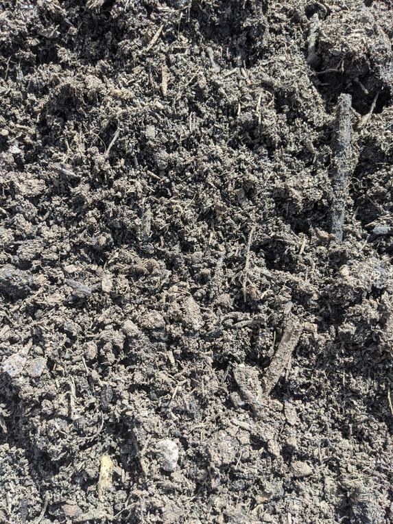 triple mix top soil manure compost hamil
