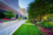Ontario Commercial Landscaping Office Bu
