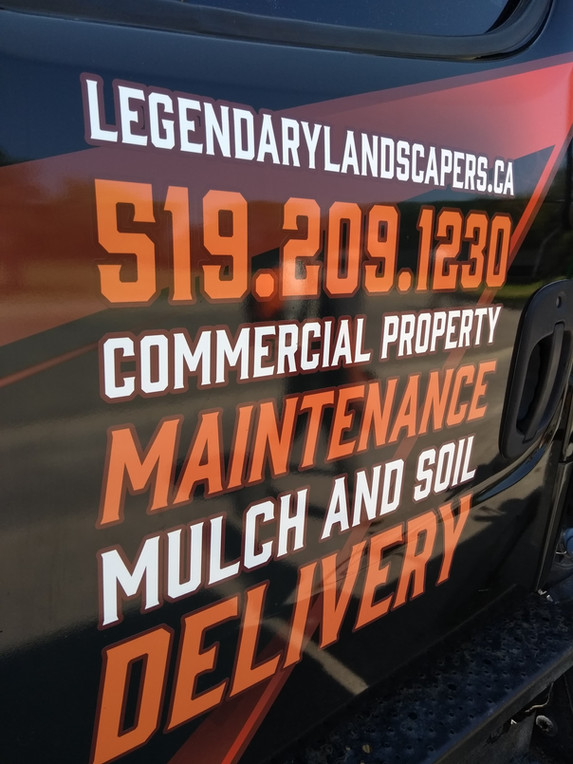 ll truck design dump truck landscaper so
