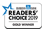 Hamilton Spectator Readers Choice 2019 G
