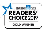 Hamilton Spectator Readers Choice 2019 G