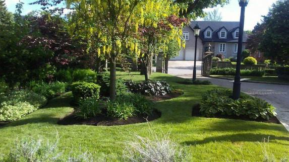 spring clean up soil hamilton ontario le