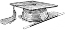 Graduation Hat & Wand transparent.png